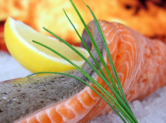 Seafood Company with 100 year history checks its freshness with Timestrip® temperature indicators