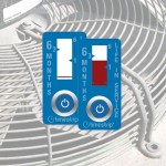 Timestrip Time Monitoring Product Service and Replacement Indicators